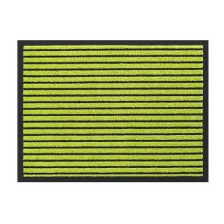Zelená Vnitřní Vstupní Čistící Pratelná Rohož Timeless - Délka 60 Cm A Šířka 80 Cm